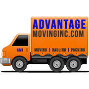 Professional Movers in Maryland